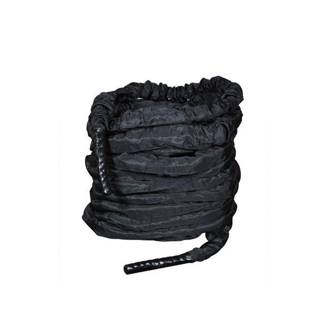 Battle Rope med nylon överdrag 15 m