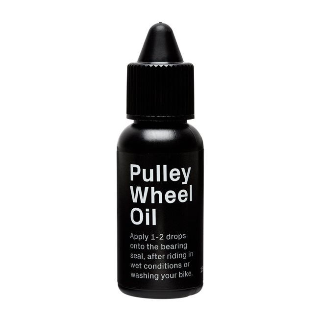 15 ml CeramicSpeed oil for pulley wheel bearings