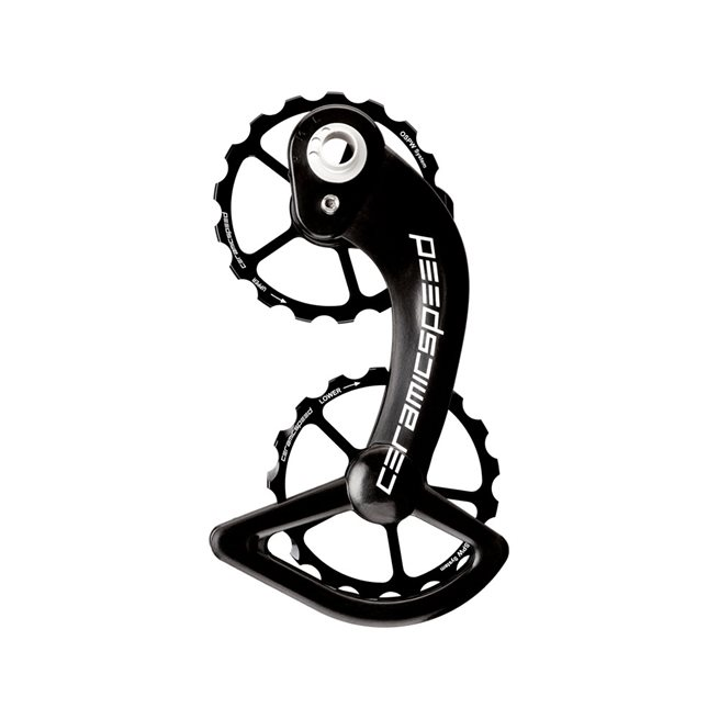 OSPW System for Shimano 9000/6800 coated