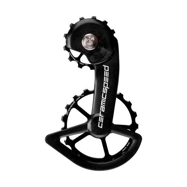 OSPW System for Shimano 9100/9150 and 8000 SS/8050 SS