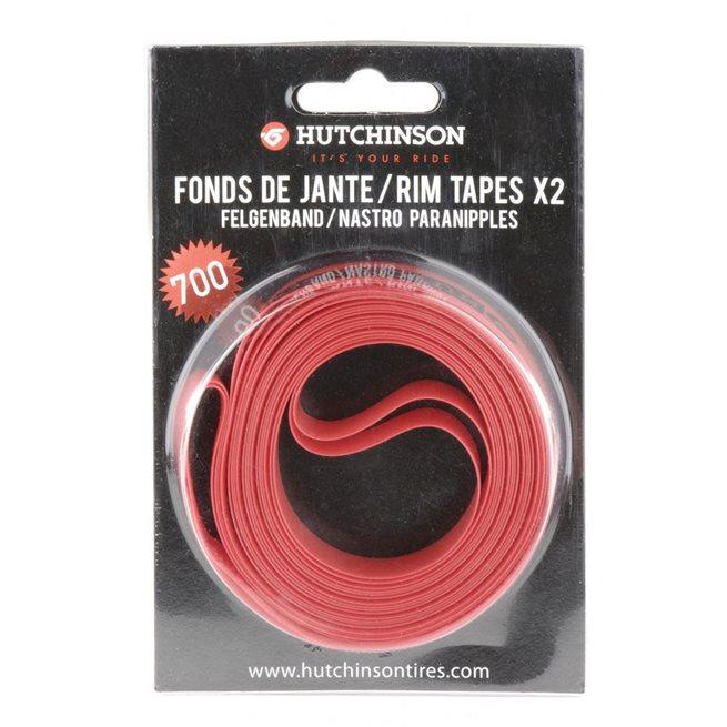 Hutchinson fälgband, 16-622 mm, 2 st