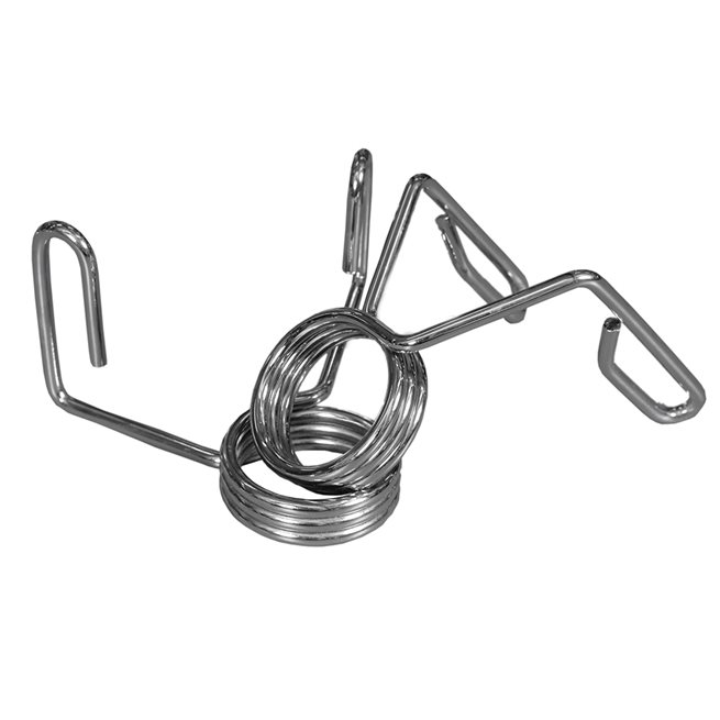 Eleiko Spring Coil Collars 50 mm (2 st)