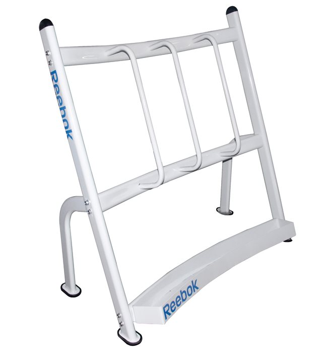 Reebok Training Bar Rack 48 stänger